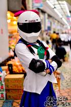 『第4回富士山コスプレ世界大会』今年も熱く盛り上がる、静岡で人気の密着型コスプレイベント その様子をお届け_2234