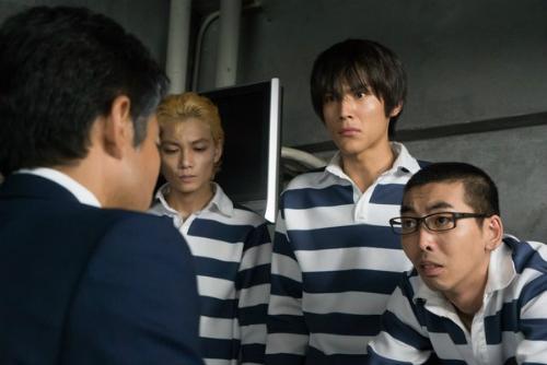 ドラマ『監獄学園』第7話感2