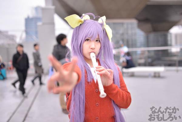 コミケ87 2日目 コスプレ 写真画像 レポート_4469