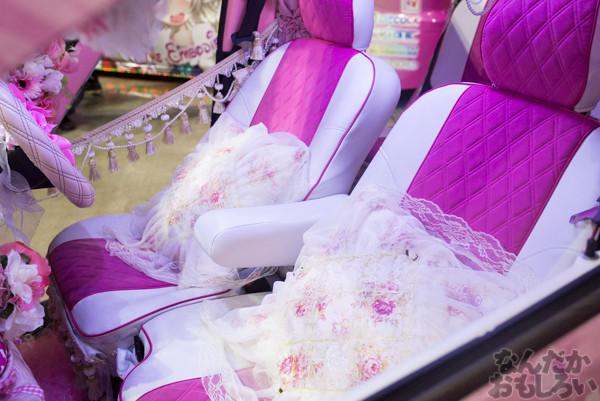 ニコニコ超会議2015 痛車フォトレポート ラブライブや艦これの痛車写真画像まとめ_9516