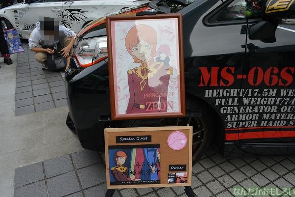 『アニ玉祭』展示痛車フォトレポート_0598