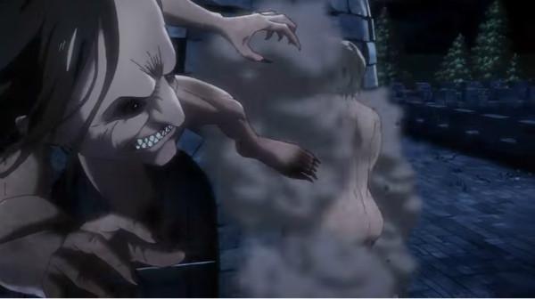 『進撃の巨人』Season 2_001435