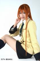 アッシュフォード学園女子制服_イメージ写真3