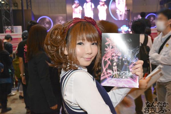 『ニコニコ超会議3』コンパニオン+αのフォトレポート_0161