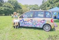 『第9回館林痛車ミーティング』コスプレフォトレポート 「ラブライブ!」多め、痛車イベントを彩ったレイヤーさんをお届け_5773
