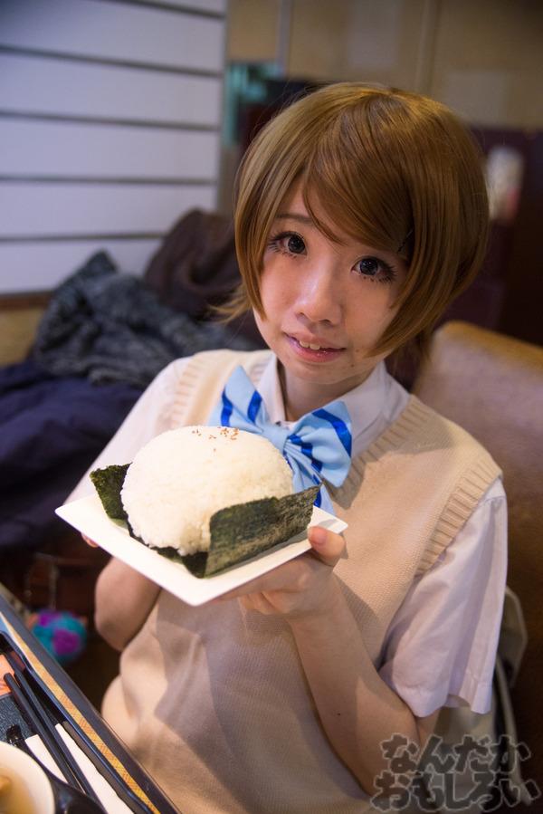 ラブライブ!×香港youme cafeのカフェ写真画像フォトレポート_6829