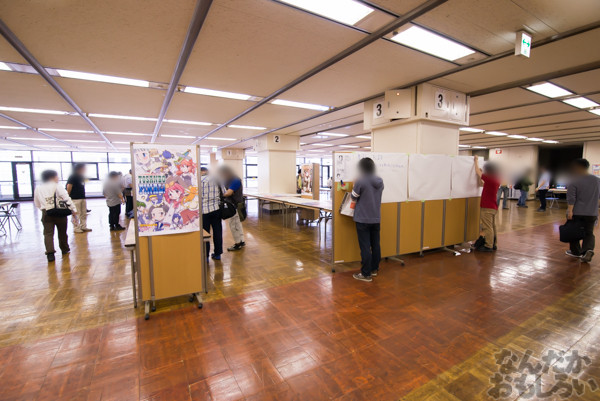 KeyやLeaf、マリみてなど懐かしさ満載の同人誌即売会『TOSANBO FINAL!』開催!都産貿浜松町館を締めくくる貴重なイベントに参加してきました!(90枚以上)_0087