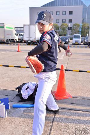 コミケ87 コスプレ 画像写真 レポート_4139