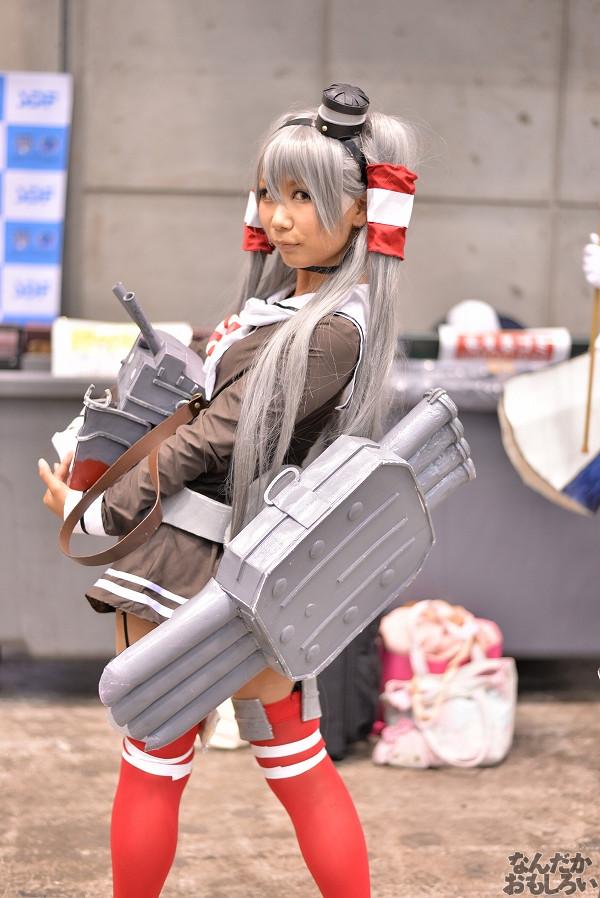 砲雷撃戦/軍令部酒保合同演習 艦これ コスプレ写真 画像_4827