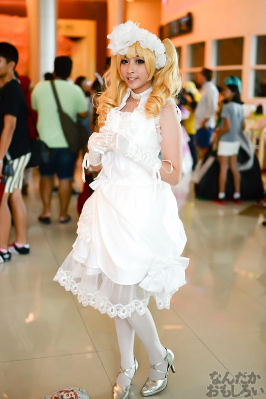 タイ・バンコク最大級イベント『Thailand Comic Con(TCC)』コスプレフォトレポート!タイで人気のコスプレは…!?_3518