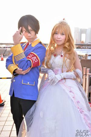 コミケ87 コスプレ 画像写真 レポート_4179