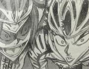 『弱虫ペダル』第382話感想(ネタバレあり)1