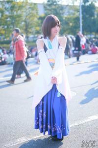 コミケ87 3日目 コスプレ 写真画像 レポート_1313
