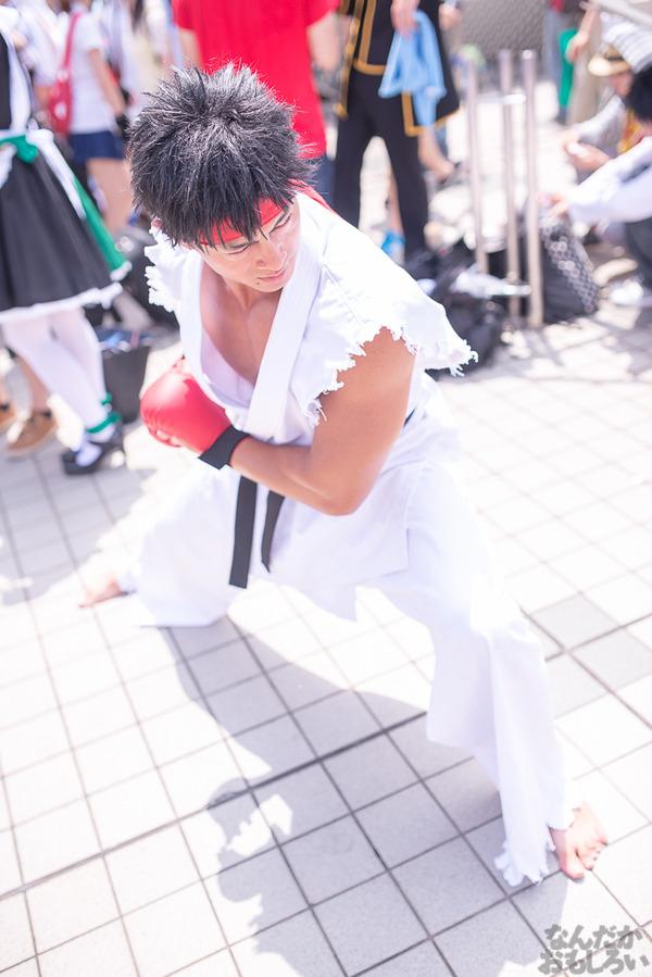 『コミケ88』3日目コスプレ画像まとめ_9350