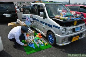 『第8回痛Gふぇすた』東方Projectの痛車フォトレポート_0826