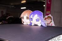 秋葉原UDX駐車場のアイドルマスター・デレマス痛車オフ会の写真画像_6613