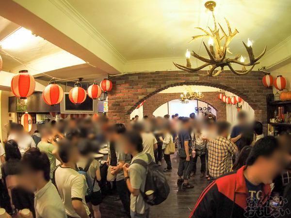台湾・高雄開催の艦これオンリー「砲雷撃戦!よーい!」前夜祭に潜入!台湾グルメ・ビールが振る舞われるおいしすぎるイベントに…!0037