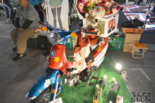 ラブライブ!公式痛車も展示!『ニコニコ超会議3』痛車、痛単車、痛チャリ、コスプレイヤーさんフォトレポート(80枚)_0050