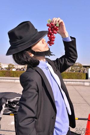 コミケ87 コスプレ 写真 画像 レポート_3838