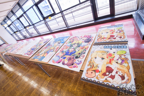 KeyやLeaf、マリみてなど懐かしさ満載の同人誌即売会『TOSANBO FINAL!』開催!都産貿浜松町館を締めくくる貴重なイベントに参加してきました!(90枚以上)_0145