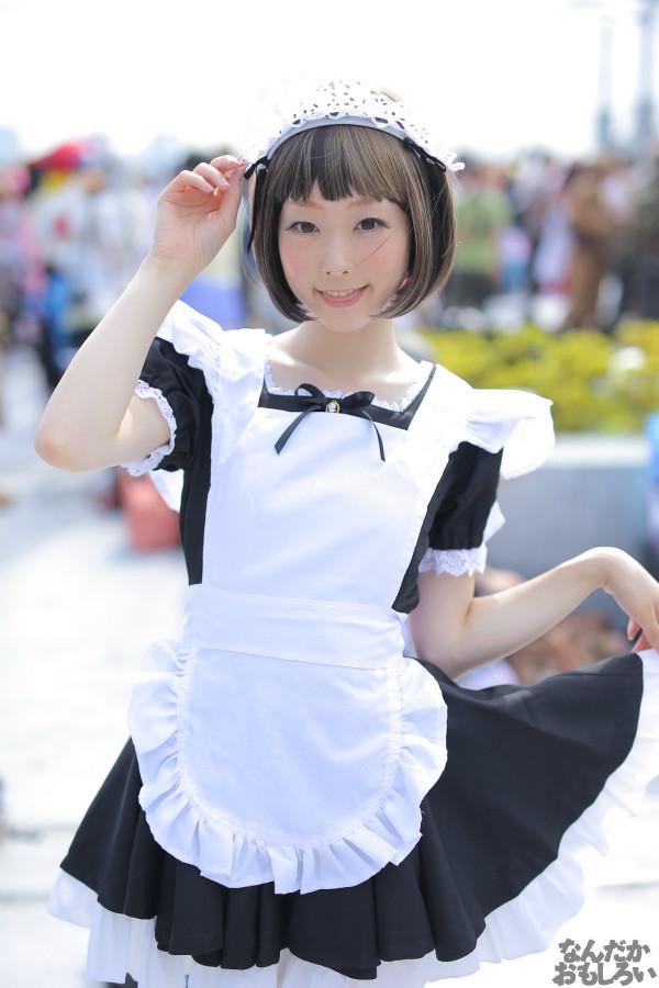 夏コミ コミケ86 コスプレ画像_6603
