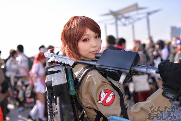 コミケ87 3日目 コスプレ 写真画像 レポート_4686