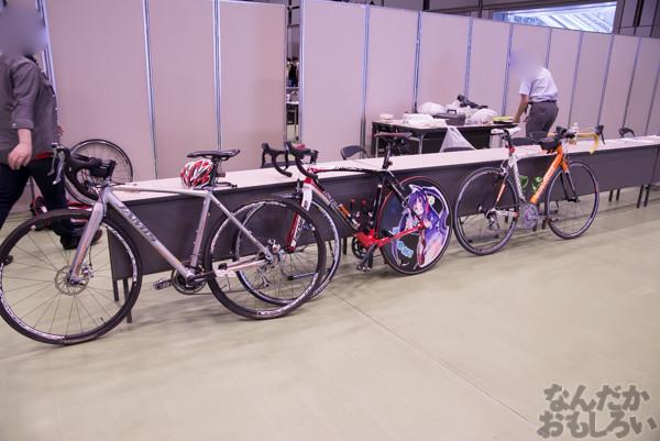 即売会から愛車展示も!自転車好きのためのオンリーイベント『VELO Feast』フォトレポート_2579