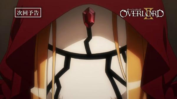 『オーバーロードⅡ』第8話感想(ネタバレあり)_010322
