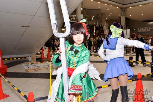 コミケ87 2日目 コスプレ 写真画像 レポート_4232