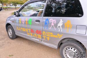 第2回富士山コスプレ世界大会 痛車 写真 画像_9331