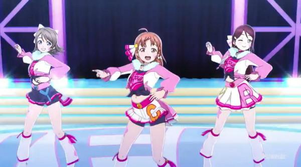 『ラブライブ!サンシャイン!!第2期』第6話感想(ネタバレあり)3