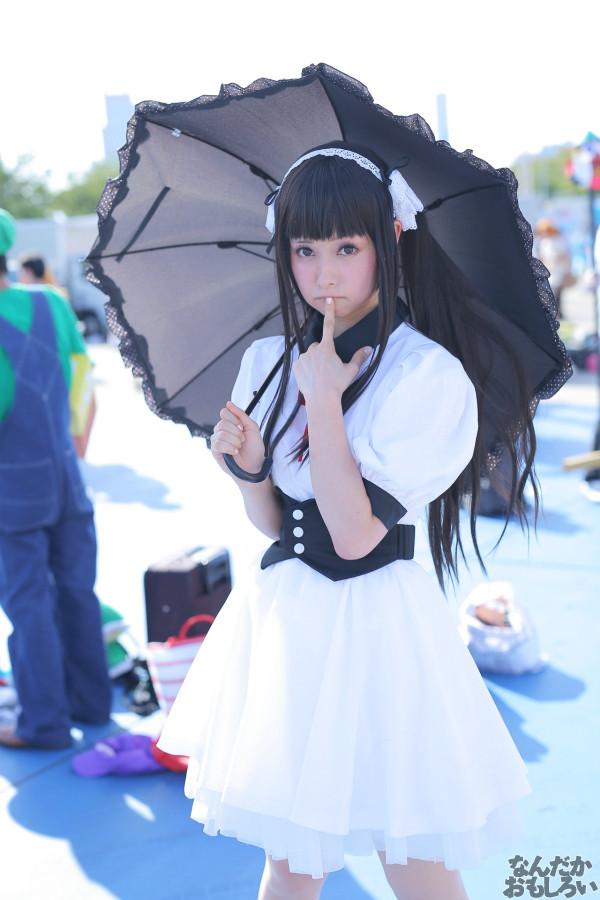 夏コミ コミケ86 コスプレ画像_5585
