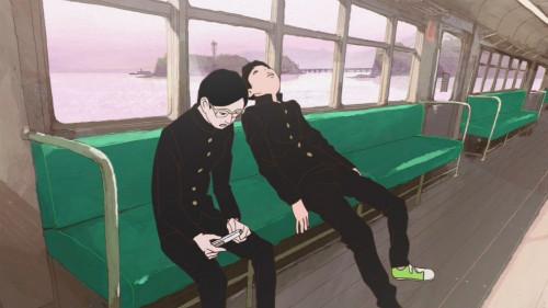 卓球アニメ5