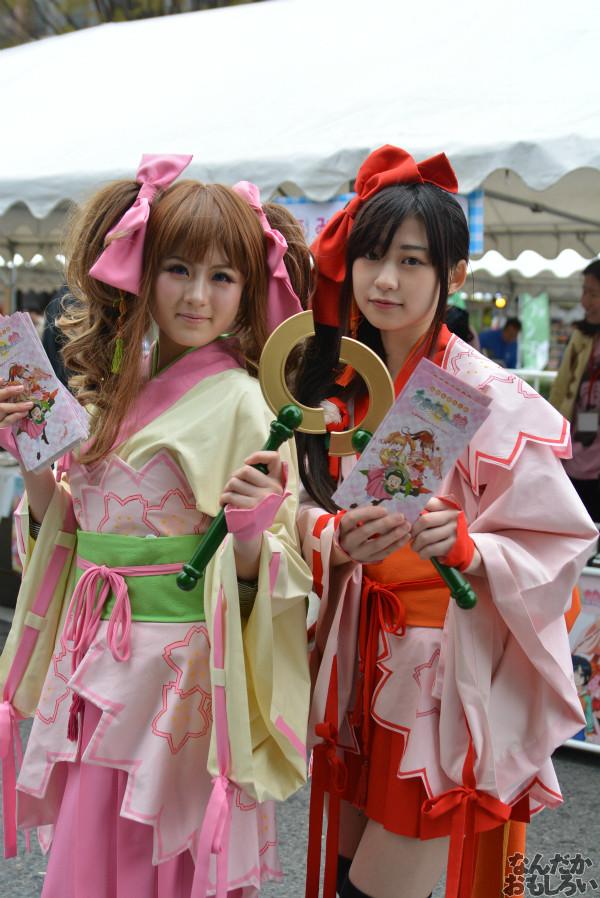 『全国萌えキャラキャラフェスティバル2014』フォトレポート_0311