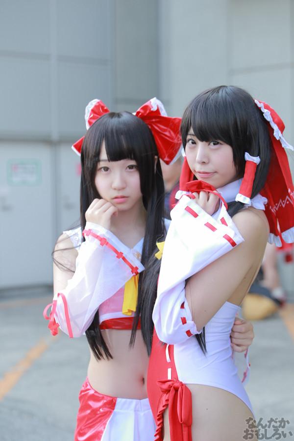 第十二回 博麗神社例大祭 コスプレ写真画像まとめその2_0149