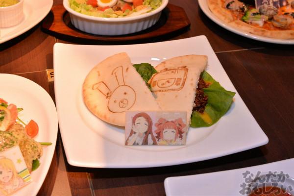 Cafe & Bar キャラクロ feat. アイドルマスター 写真 画像 レポート_3334
