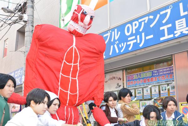 『日本橋ストリートフェスタ2014(ストフェス)』コスプレイヤーさんフォトレポートその1(120枚以上)_0005