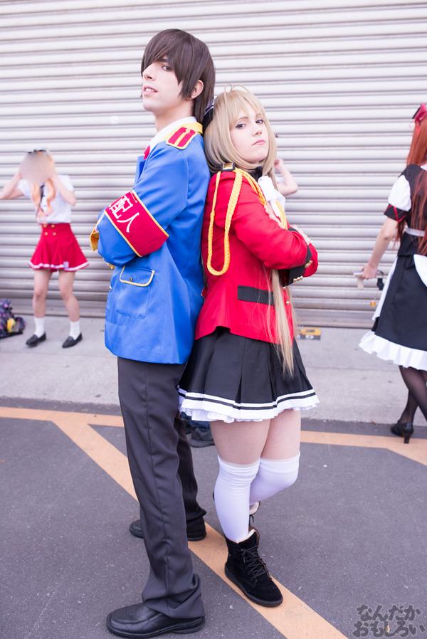 AnimeJapan2015 コスプレ写真画像まとめ_8094