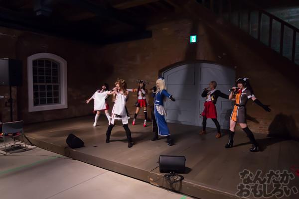 『砲雷撃戦!よーい!十六戦目 舞鶴』盛り上がりまくった前夜祭のフォトレポート!_1784