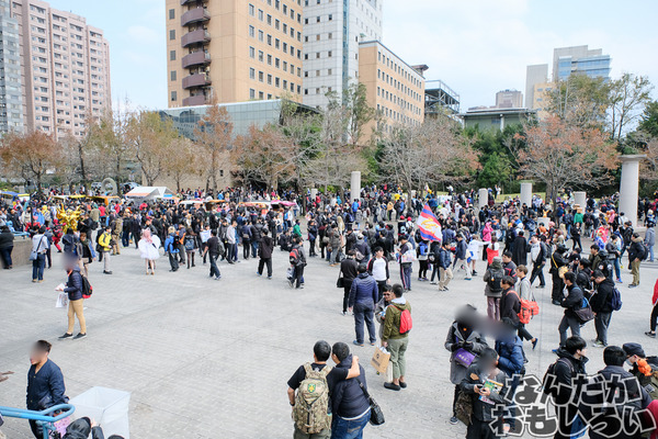 『台湾FF29』1日目のコスプレレポート!8305