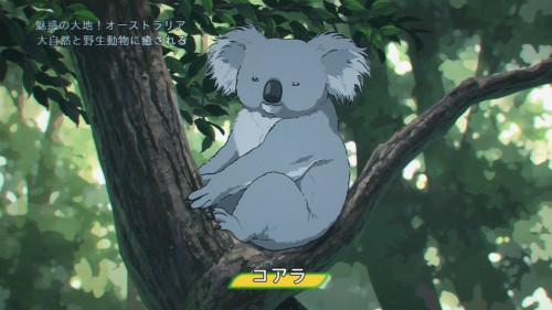 鬼灯の冷徹 第1話感想 9