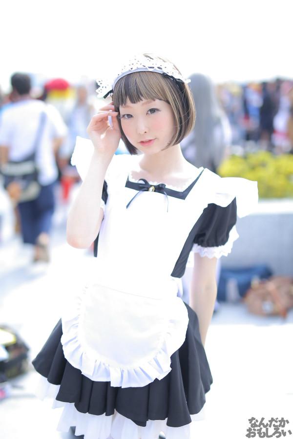 夏コミ コミケ86 コスプレ画像_6599