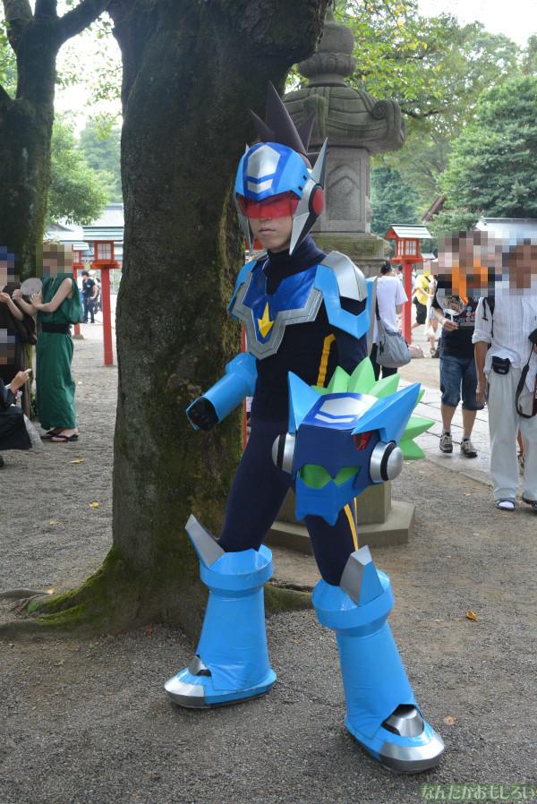 『鷲宮 土師祭2013』コスプレまとめ_0571