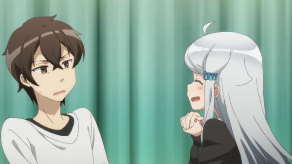 アニメ『妹さえいればいい。』第1話感想(ネタバレあり)3
