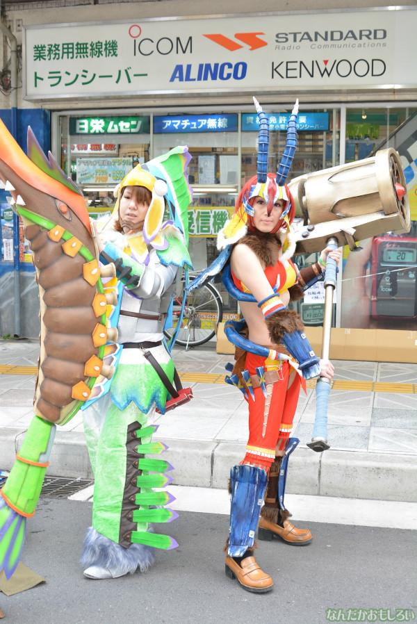 『日本橋ストリートフェスタ2014(ストフェス)』コスプレイヤーさんフォトレポートその1(120枚以上)_0011