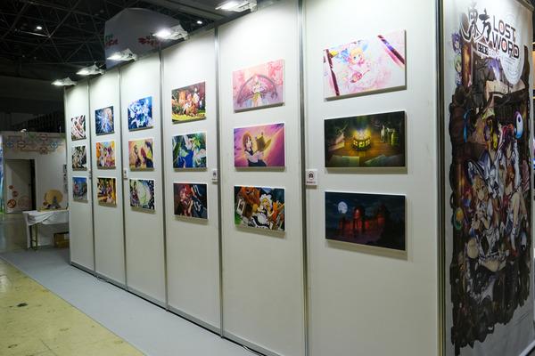 東方Project博麗神社秋季例大祭2019011
