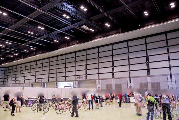 即売会から愛車展示も!自転車好きのためのオンリーイベント『VELO Feast』フォトレポート_2510