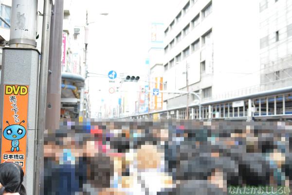 『日本橋ストリートフェスタ2014(ストフェス)』コスプレイヤーさんフォトレポートその2(130枚以上)_0183