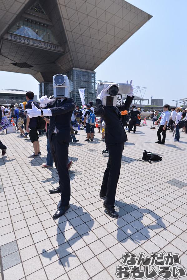 『コミケ90』2日目のコスプレフォトレポート!_6241