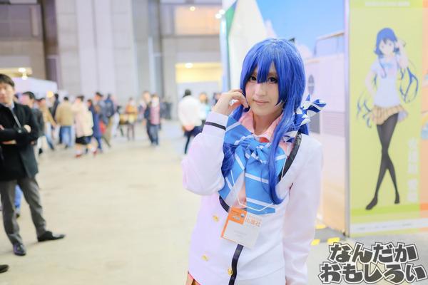 『AnimeJapan 2017』FGO&けものフレンズ大人気!1日目のコスプレレポートをお届け0474